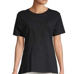 Zadig & Voltaire Walky Brode Embroidered T-Shirt